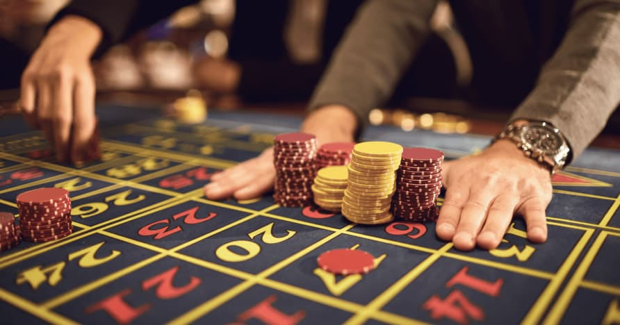 O que há de bom e de ruim em apostas paralelas de cassino ao vivo