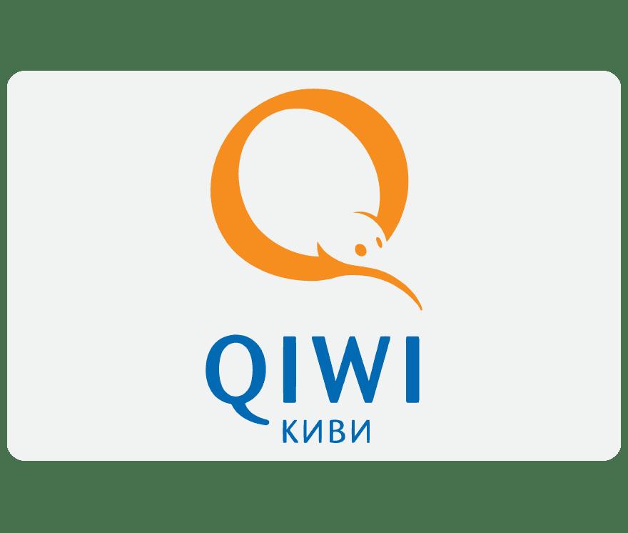 46 Cassino ao vivo QIWI