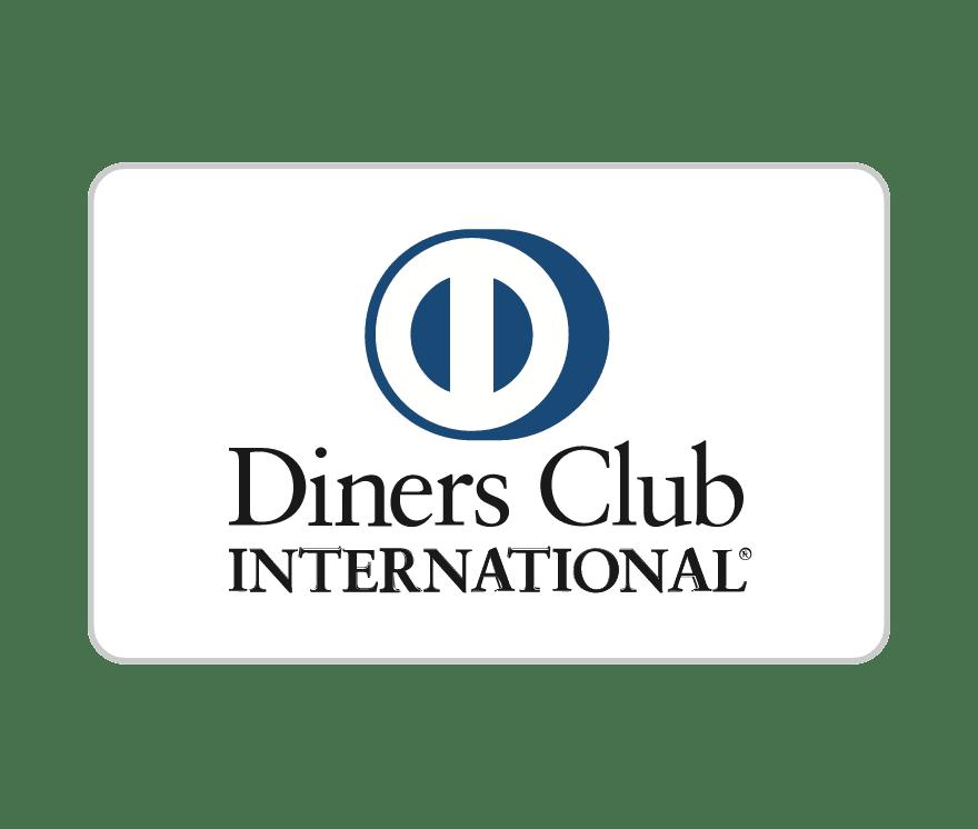 3 Cassino Ao Vivo Diners Club International