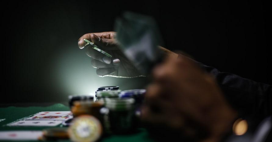 Casino ao vivo: guia para iniciantes