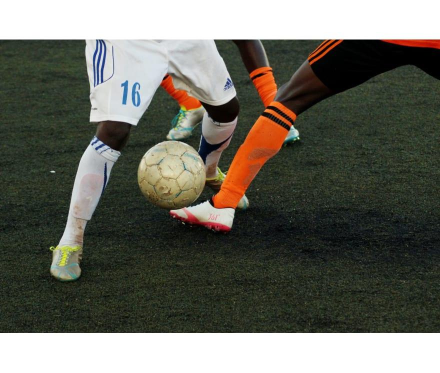 Apostas de futebol ao vivo em cassinos online