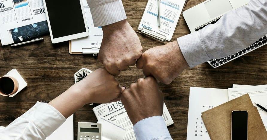 Booongo tem parceria com TopTrend