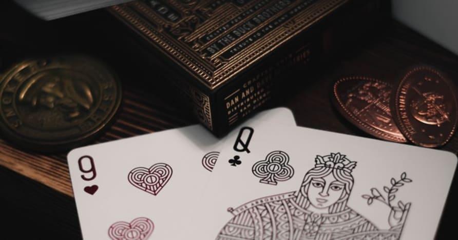 Melhores jogos de blackjack para se divertir
