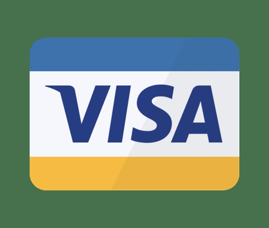 164 Cassino ao vivo Visa