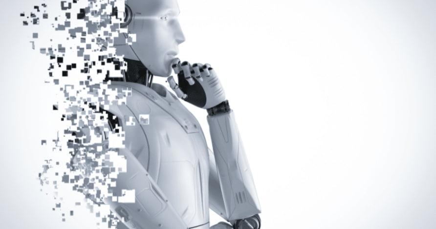 A inteligência artificial substituirá os negociantes humanos do cassino?