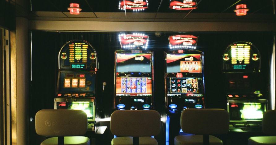 Slots online ao vivo: por que são o futuro dos jogos de azar online