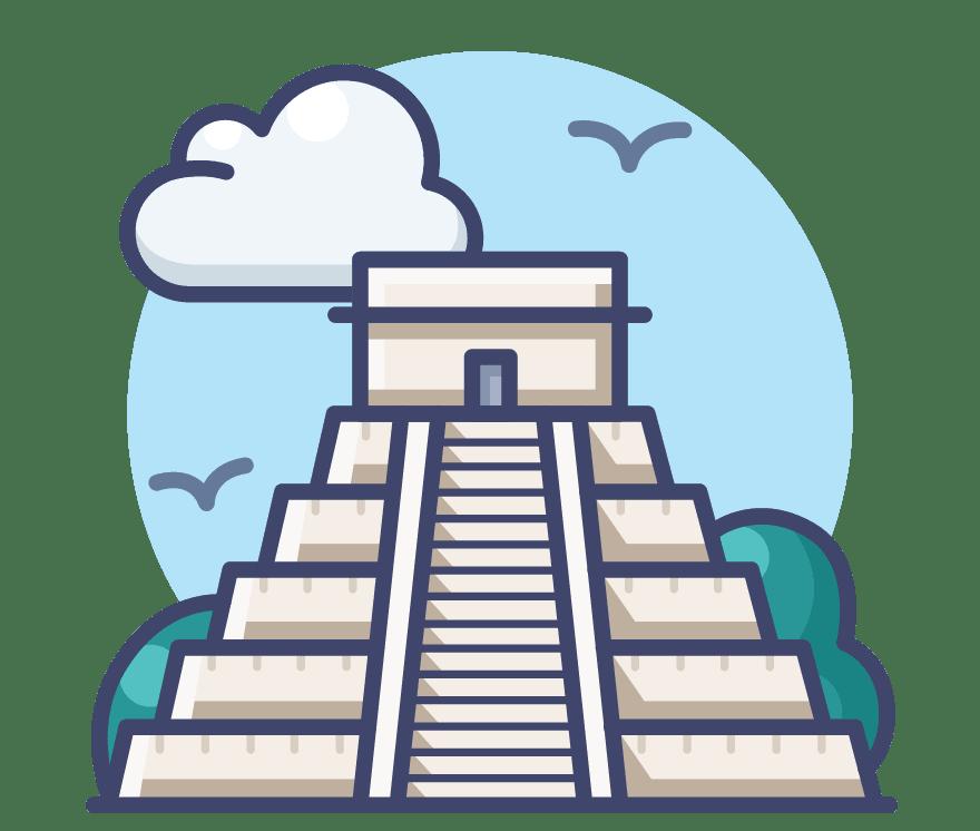 Cassinos ao vivo no México