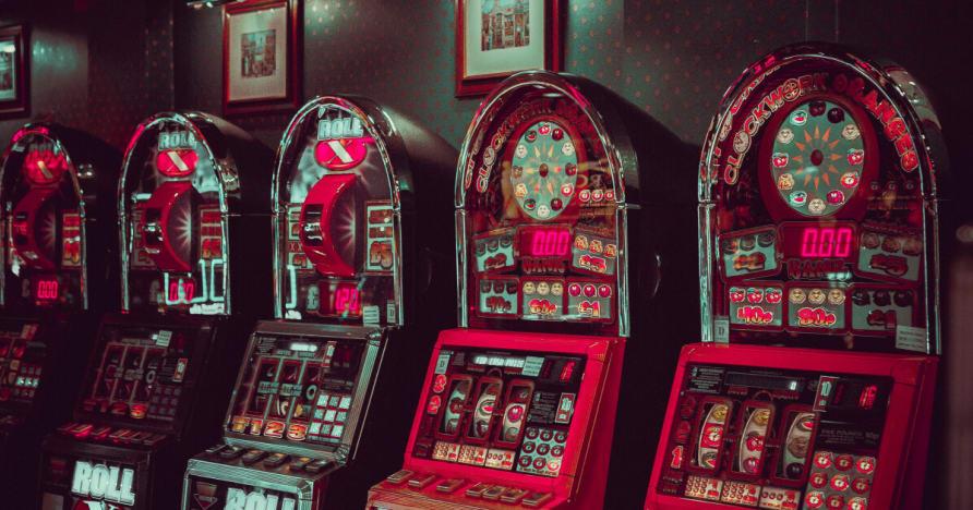 Jogos de casino mais rentáveis