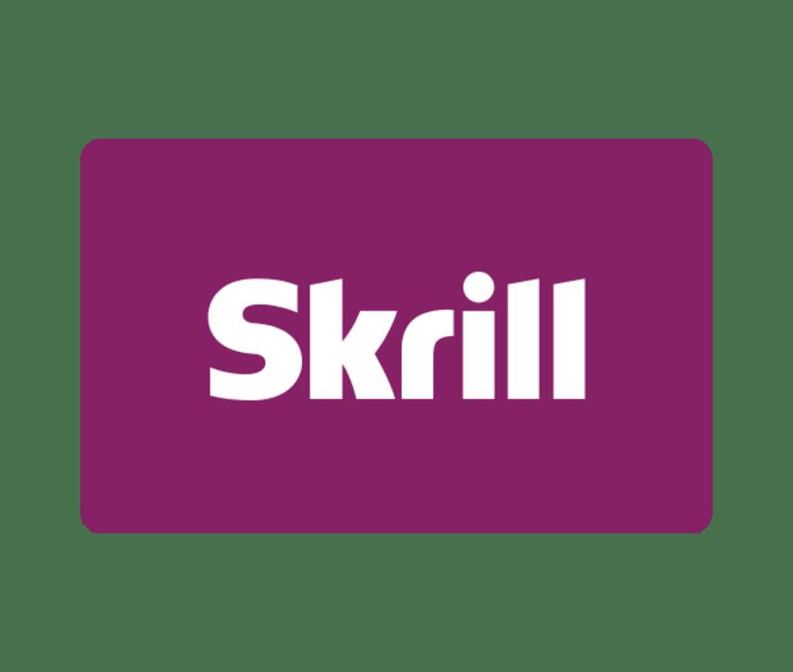 157 Cassino ao vivo Skrill