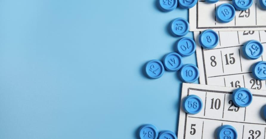 As emoções e vantagens de jogar bingo online ao vivo