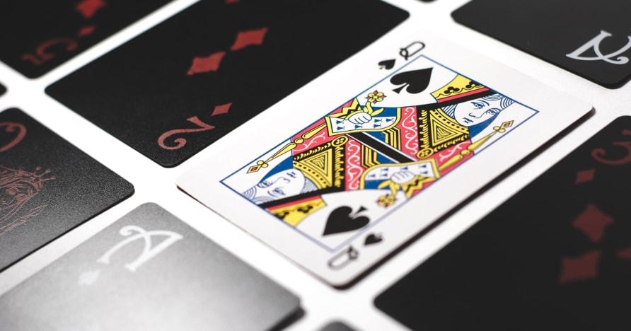 Erros a evitar como um jogador iniciante de blackjack ao vivo