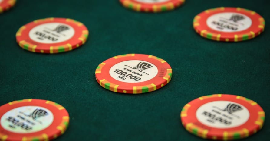 Casinos online ao vivo em áreas importantes podem melhorar em 2021 e além