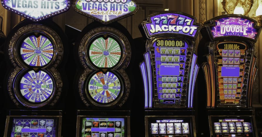 Os dez maiores jackpots
