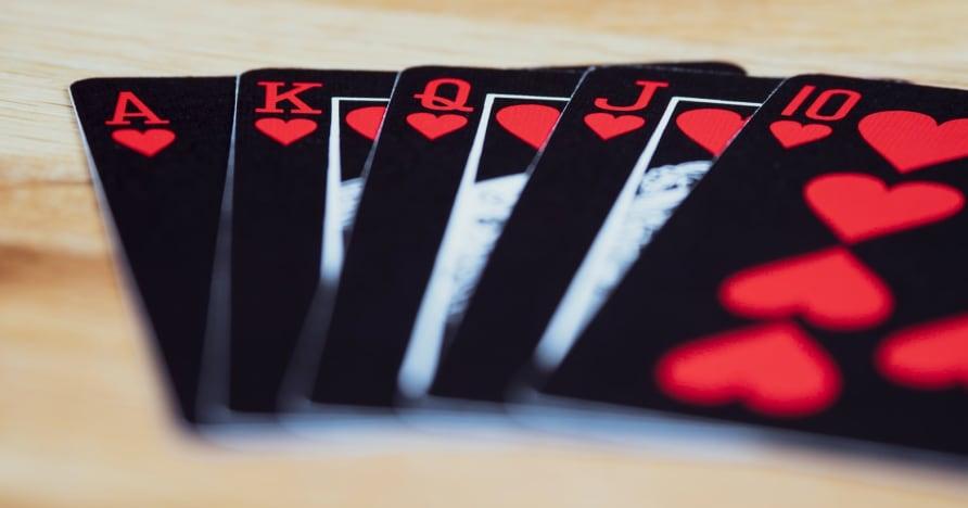 NetEnt Live Baccarat Roadmaps e Game Odds