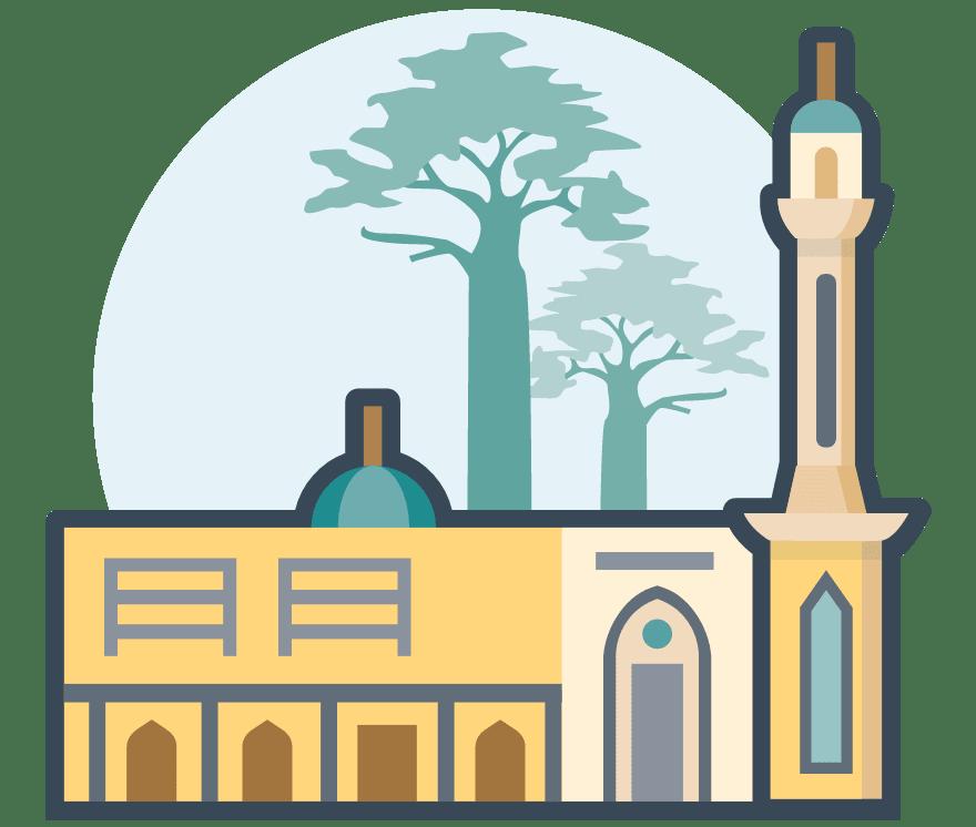 27 Melhor Cassino Ao Vivos - Moçambique 2021