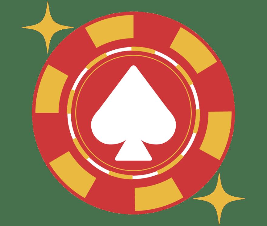 8 Melhores Cassino ao vivos de Guerra do Casino em 2021