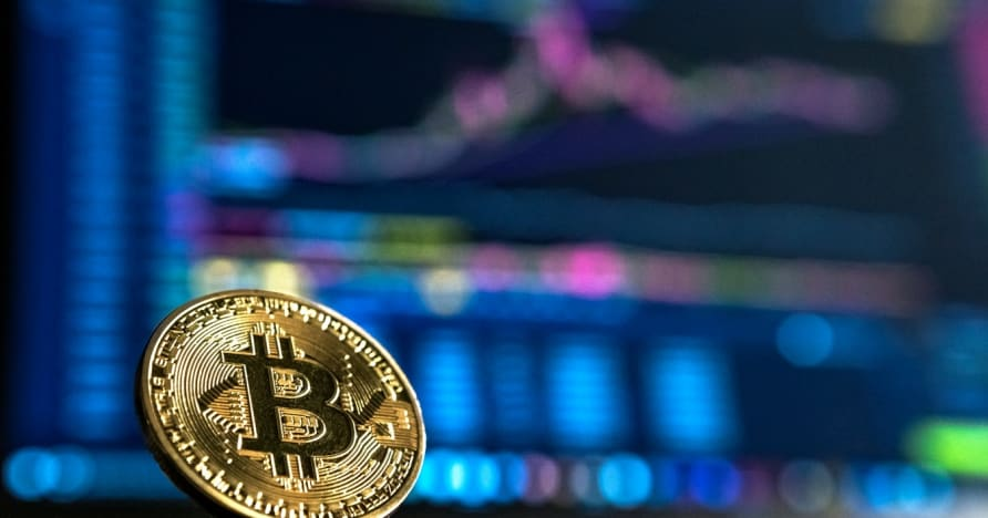 Jogando Blackjack com Bitcoin   Vale a pena?