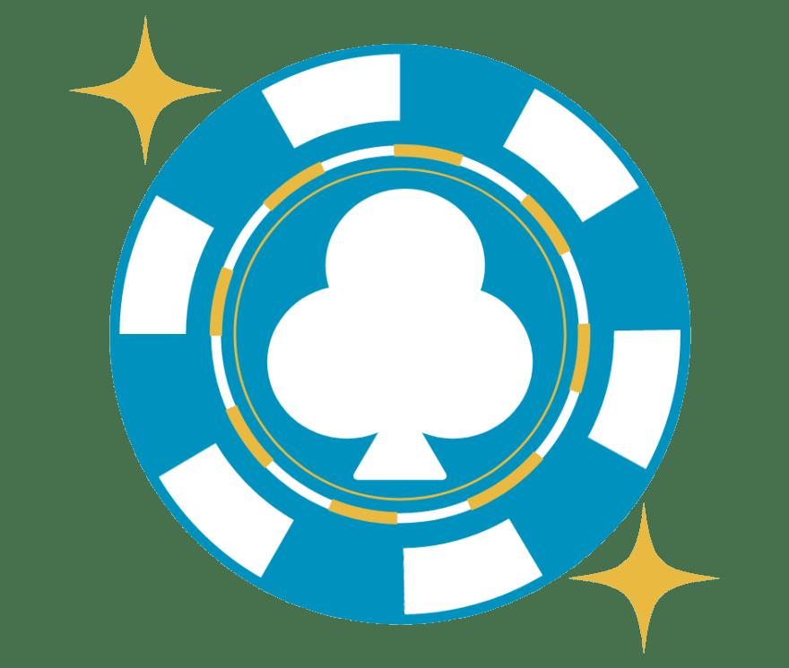 Cassinos de vídeo pôquer ao vivo - Melhor classificação em 2021