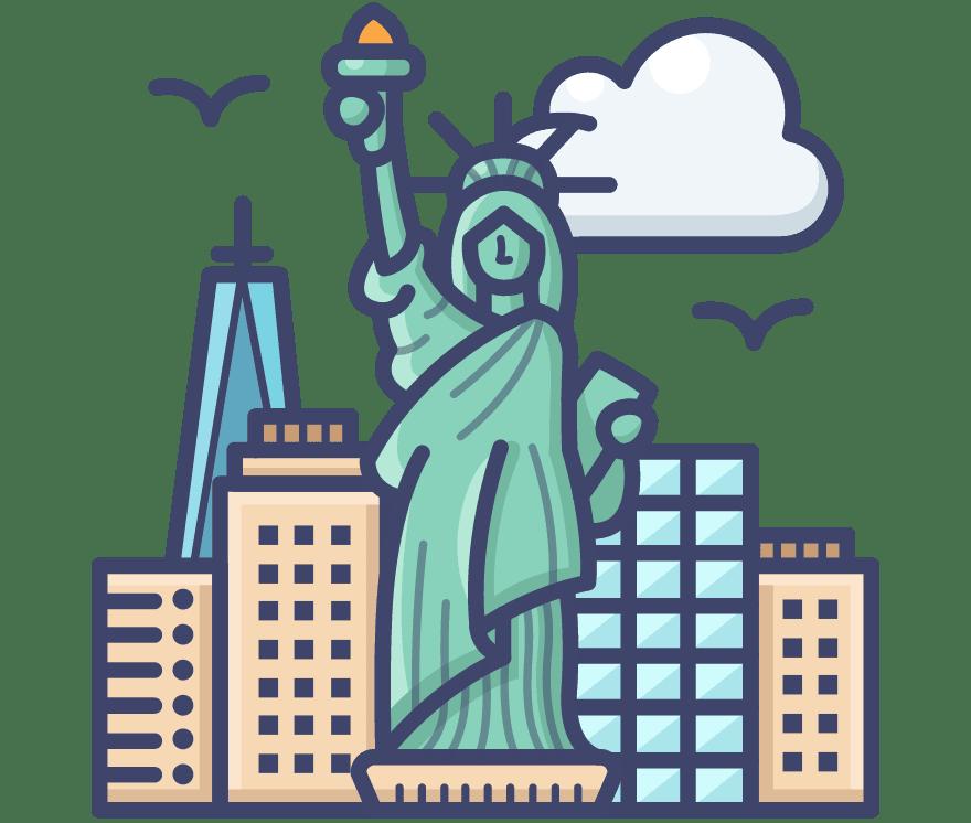 7 Melhor Cassino Ao Vivos - Estados Unidos 2021