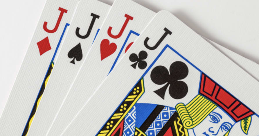 Ezugi lança 32 cartas para jogadores indianos de cassino ao vivo