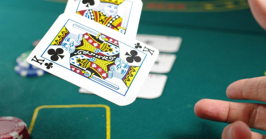 Dicas testadas e verdadeiras para ganhar no Blackjack