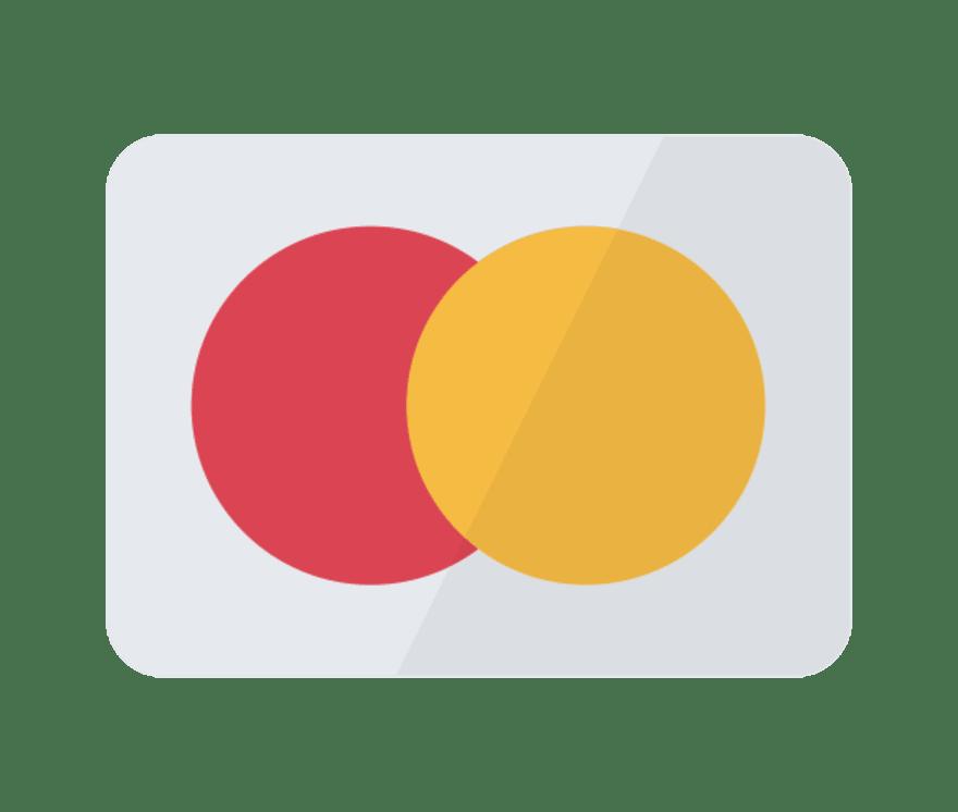 120 Cassino Ao Vivo MasterCard