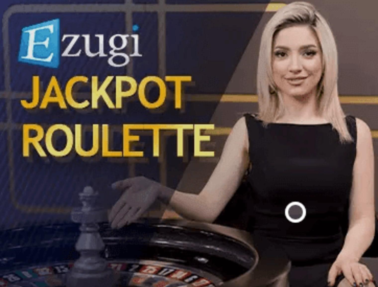 Jackpot Roulette
