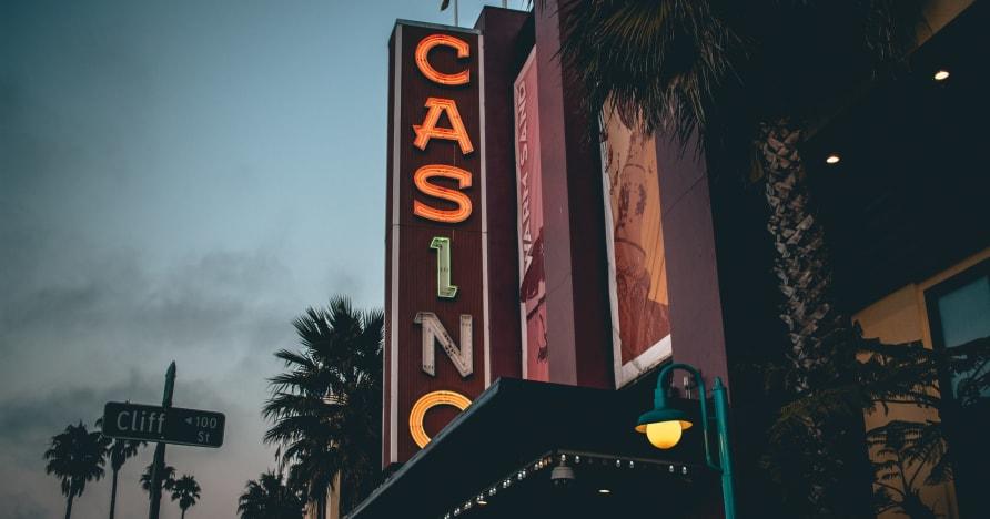 Casinos Online ao Vivo Como Tudo Começou