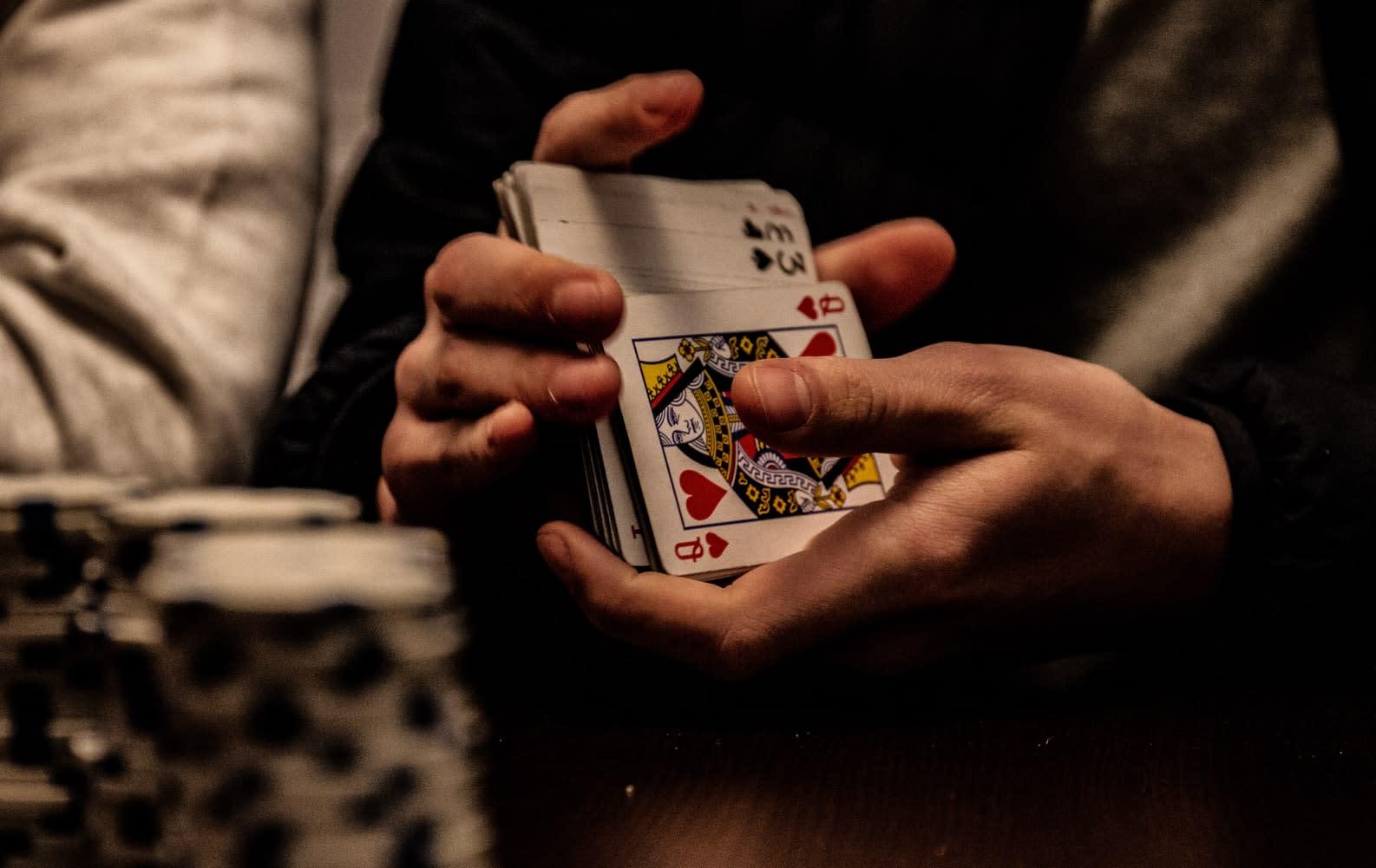 Matemática no Video Poker Online