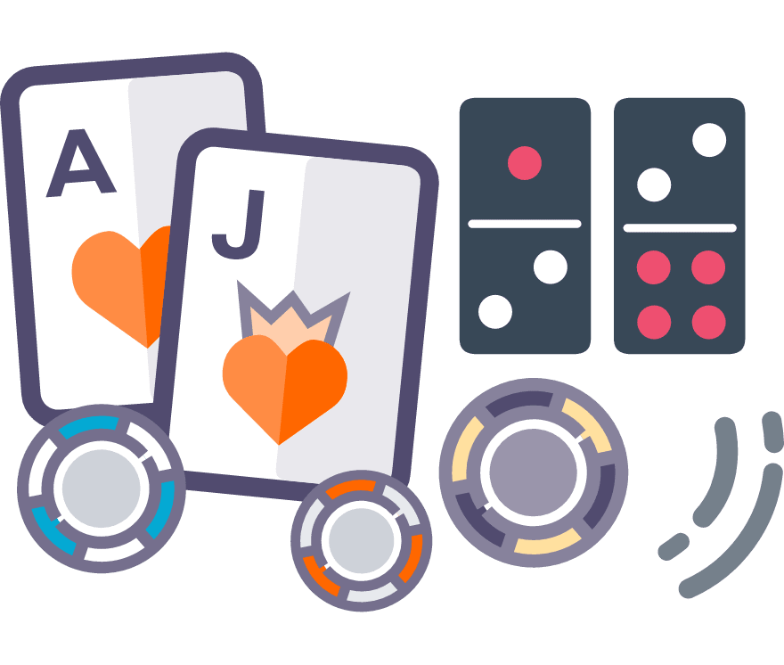 Jogue Pai Gow Poker Online
