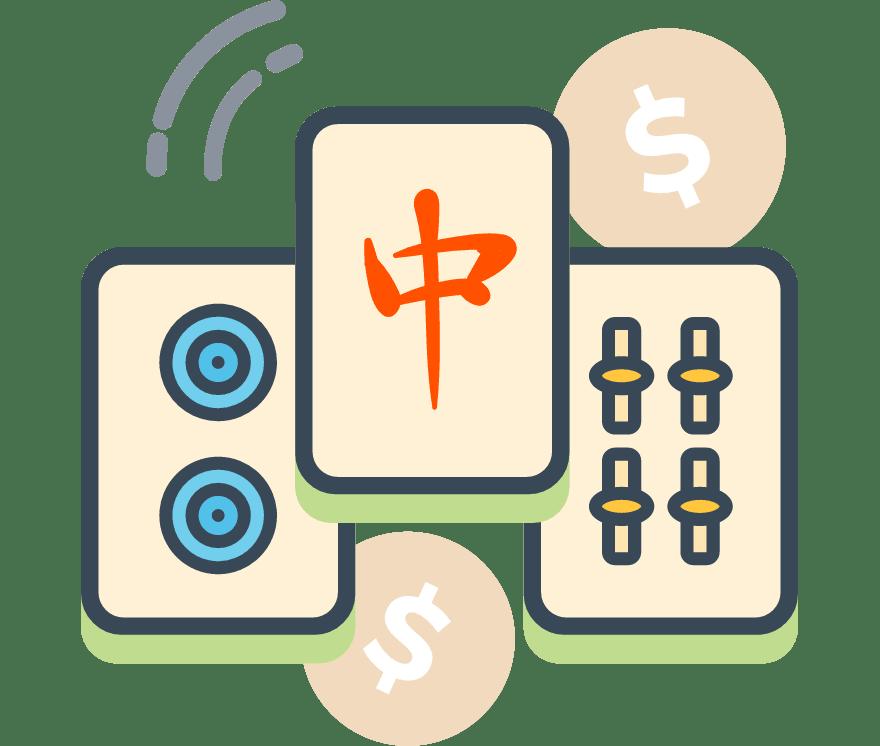 Jogue Mahjong online ao vivo