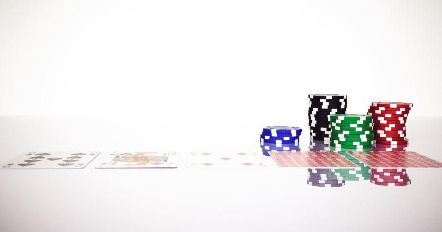 Um guia detalhado para seguro de blackjack