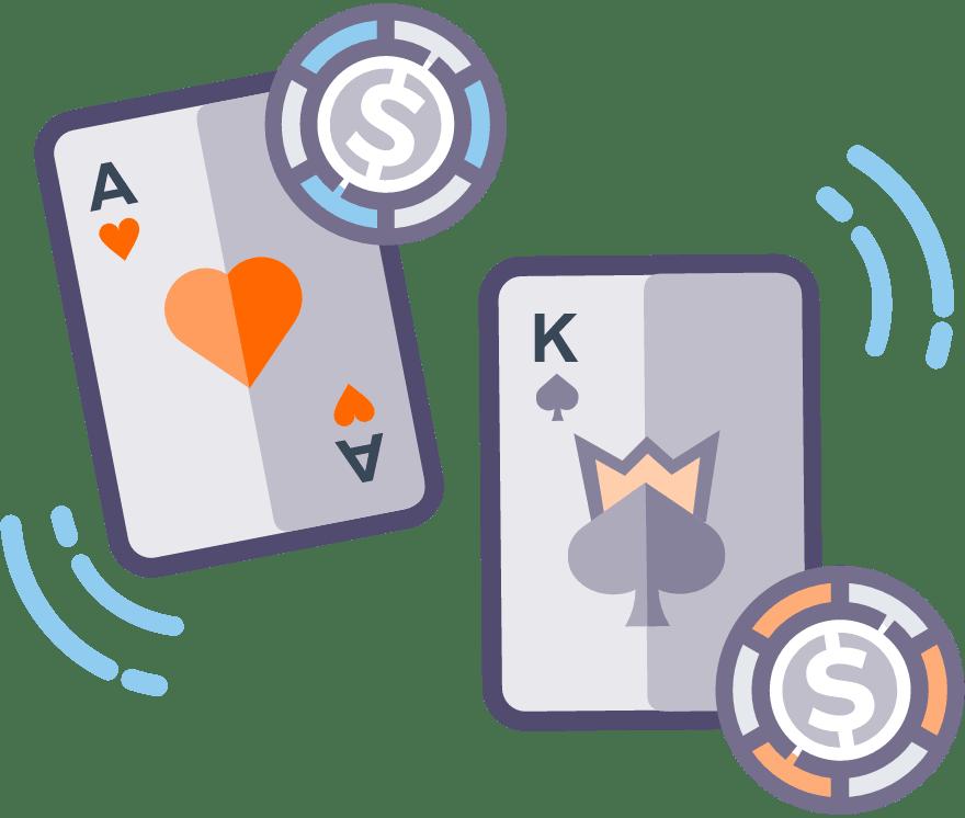 7 principais Online Guerra do Casino sites de cassino no Portugal